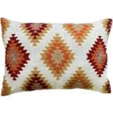Southwestern Diamonds Decorative Pillow
