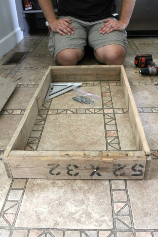 diy-light-box-for-kitchen-island-pallet-wood-noting-grace-featured-on-remodelaholic