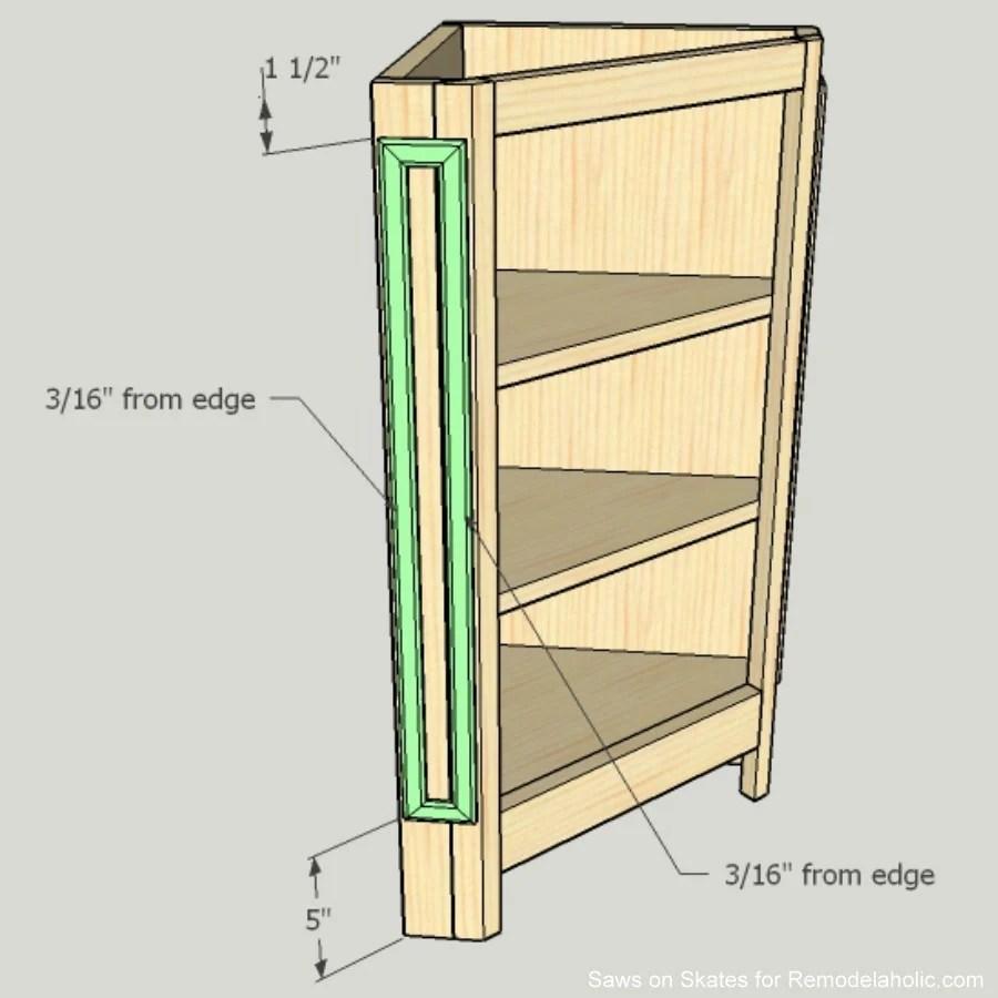 corner-cabinet-saws-on-skates-corner-moulding