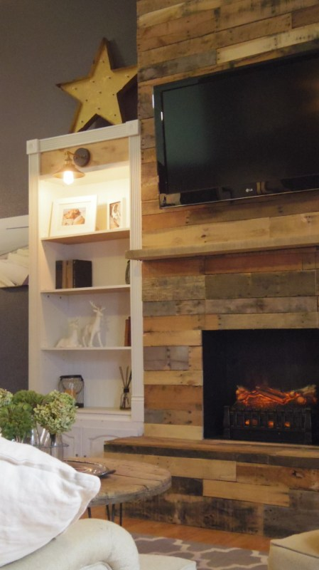 fireplace-mantel-out-of-pallets-addison-meadows-lane