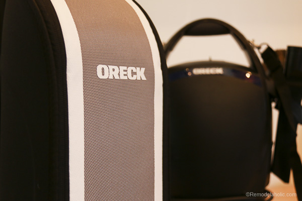 How to keep your house cvlean with Oreck Elevate vacuum @remodelaholic (1 of 1)
