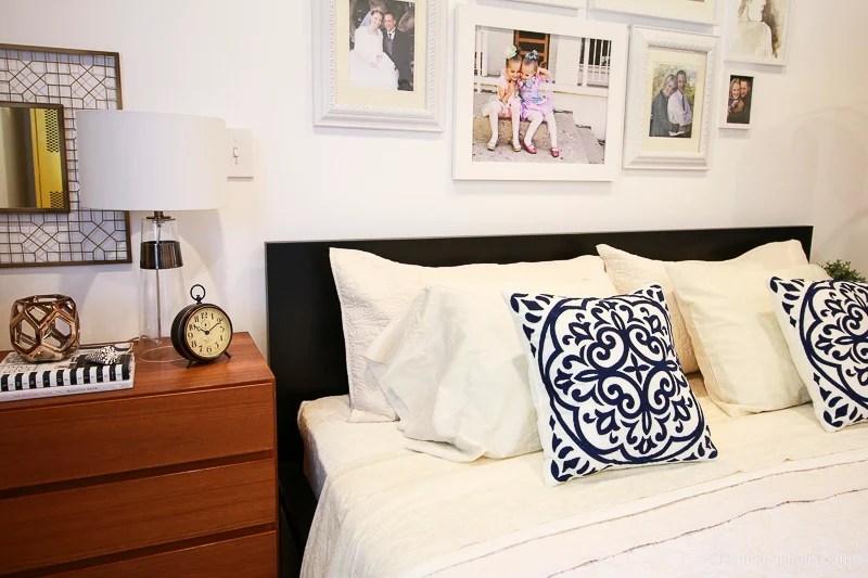 Remodelaholic   Bedroom Decor Ideas