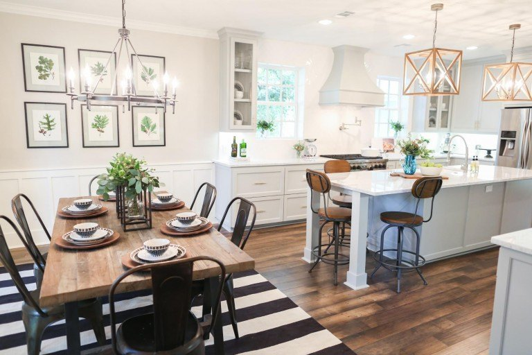 the-chip-2-0-kitchen-and-dining-area-via-magnolia-market