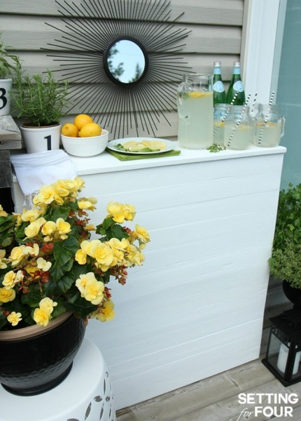 diy-wood-pallet-bar-tutorial-setting-for-four