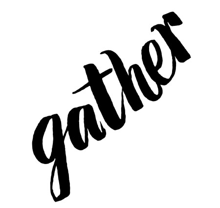 gather-text