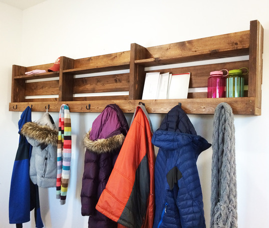 pallet-inspired-coat-rack-with-storage-ana-white