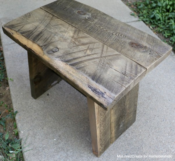 reclaimed-wood-stool-top-view-mylove2create