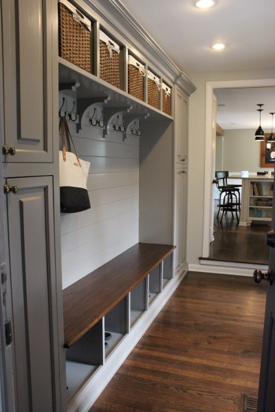 12 Oaks Mudroom