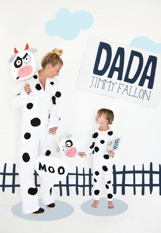DADA JIMMY FALLON COSTUMES FOR HALLOWEEN