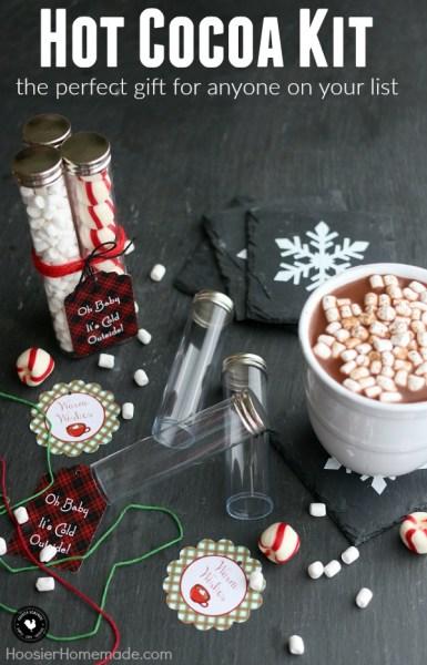 Hot Cocoa Kit Vw