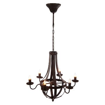 Chandelier for Postbox Designs