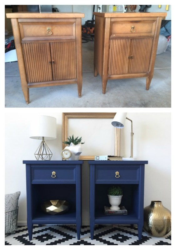 Pf Transform Old Furniture Into High End Style