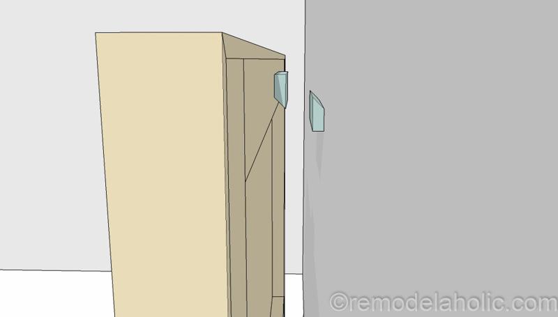 Rustic Pieced Wood Headboard 5 1