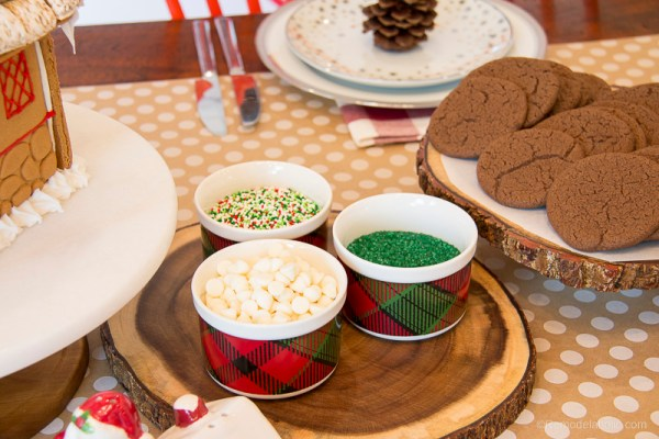 Christmas Cookie Decorating Party Remodelaholic 0367