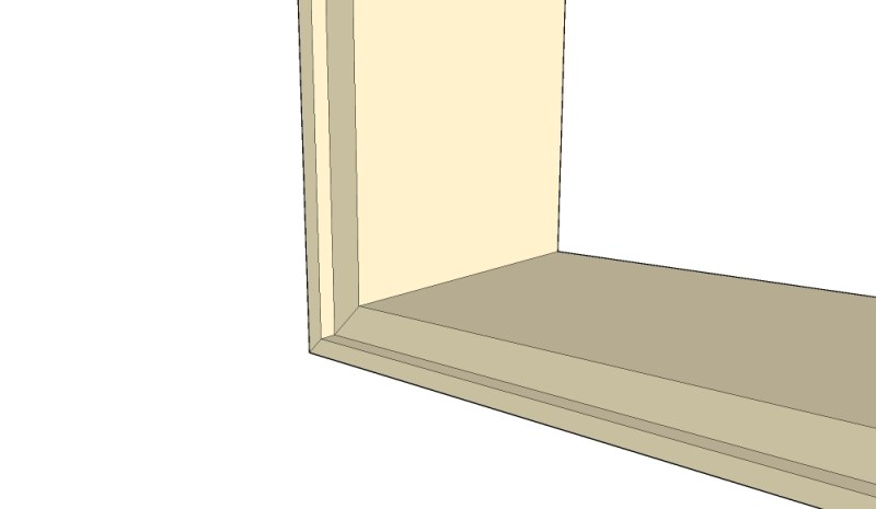 Dollhouse Plans Step 01 A