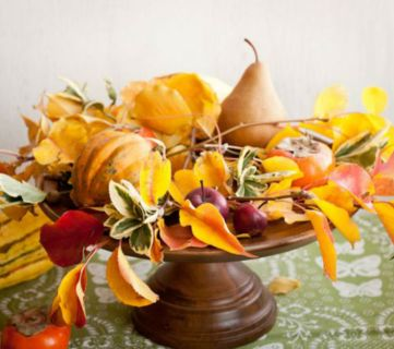Feature Image 16 Thanksgiving Centerpieces Remodelaholic