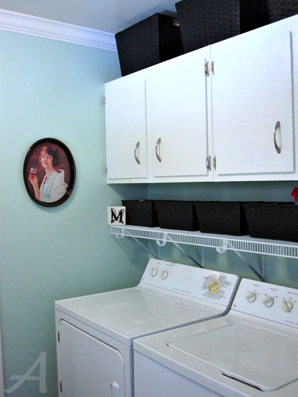 Laundry Room Ask Anna