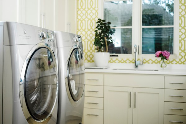 Laundry Room Camille Styles