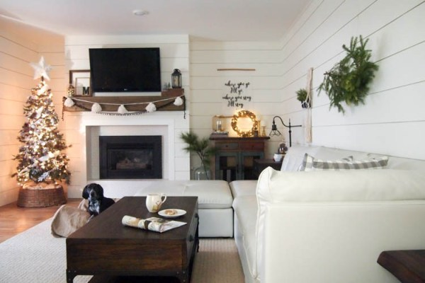The Learner Observer, Christmas Home Tour