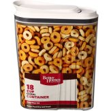 Better Homes And Gardens Cereal Canister