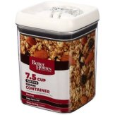 Better Homes And Gardens Flip Tite 7.5 Cup Square Container