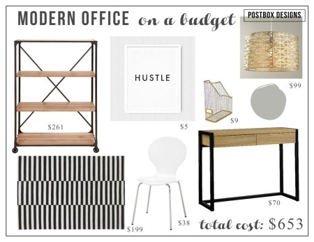 Home Office How To by Postbox Desgins