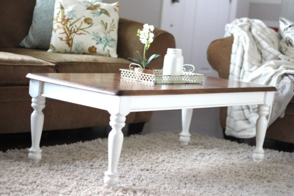 DIY Coffee Table Ideas Hawthorne And Main