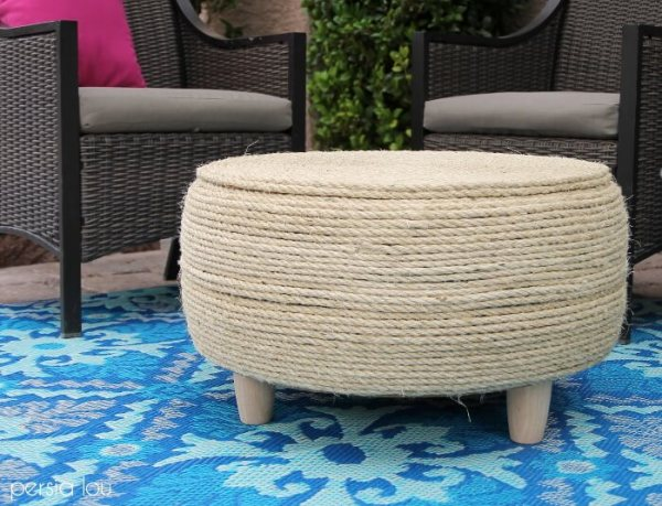DIY Coffee Table Ideas Persia Lou