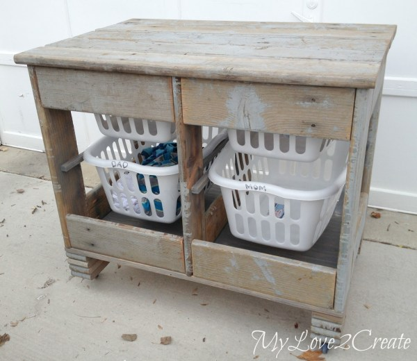 DIY Furniture Makeover Projects My Love 2 Create