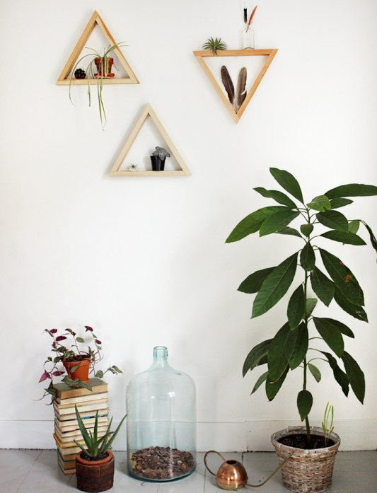 DIY Shelving The Merrythought 2