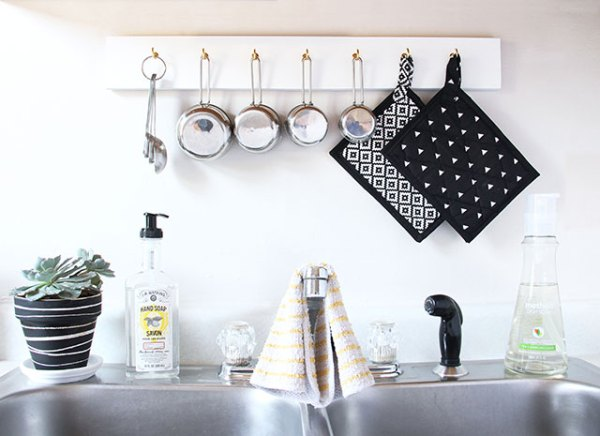 Kitchen Projects We Can Make Anything