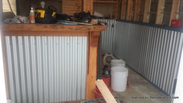 Boat House Renovation Before And After Featured On @Remodelaholic (34)