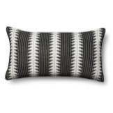 Southwestern Midcentury Lumbar Pillow