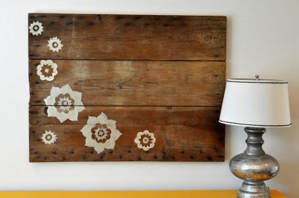 20 Reclaimed Wood DIY Projects East Coast Creative