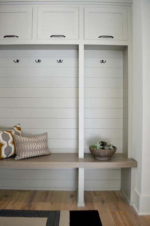 Cabinetry Color Is Mindful Gray By Sherwin Williams. Color Trends For 2017