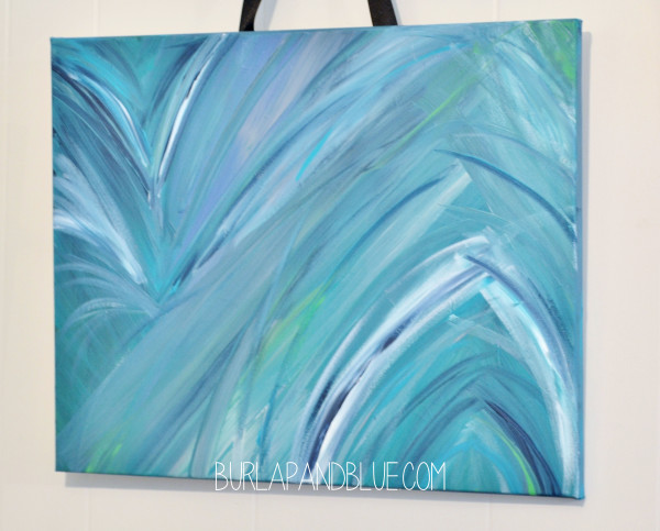 Remodelaholic 25 Diy Canvas Art Projects For Teens