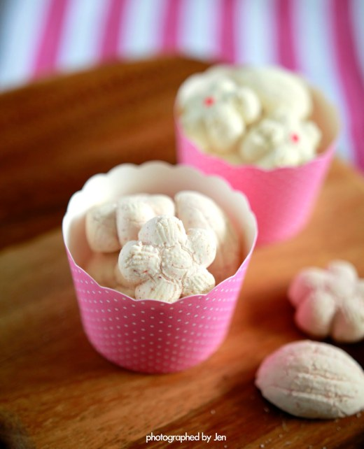 Girl Baby Shower Recipes In Cookie Haven
