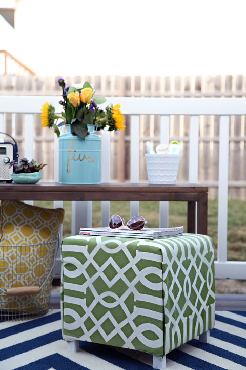 Spring Cleaning Tips For Outdoor Spaces & Gardens IHeart Organizing