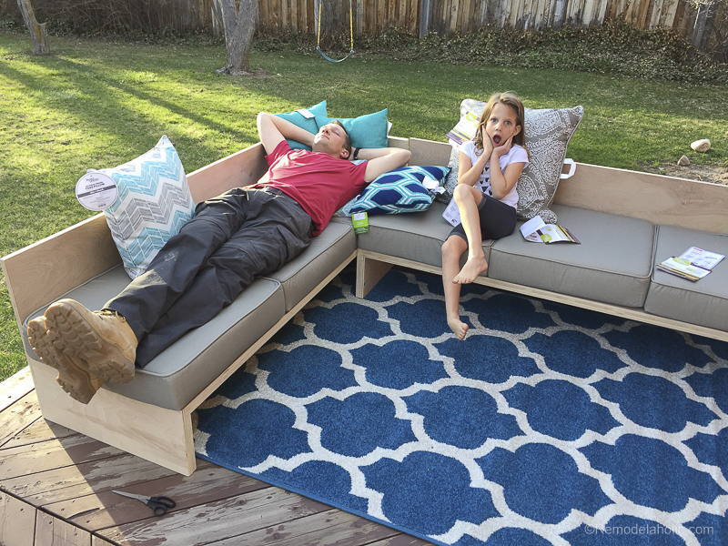 Better Homes And Gardens For Walmart Cushions @remodelaholic 6