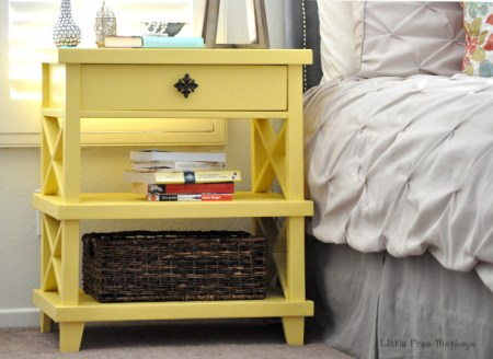 Remodelaholic 25 Stunning Plywood Furniture Diy Projects