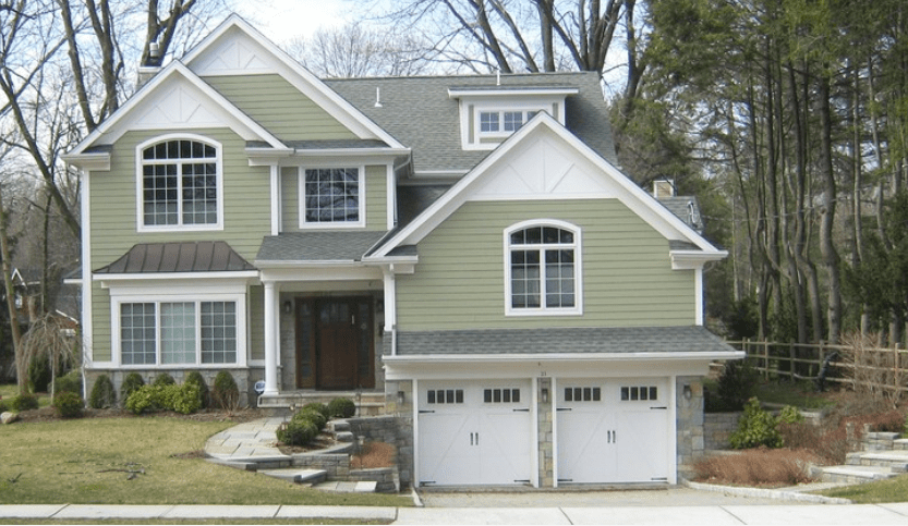 Bi Level Home Exterior Ideas