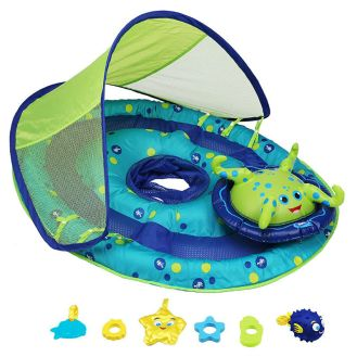 1 Swimways Baby Spring Float