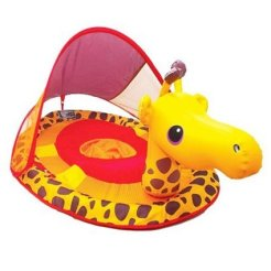 26 Swimways Baby Spring Float Animal Friends Giraffe