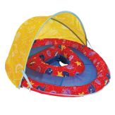 32 Sun Smart Egg Sun Shade Baby Float