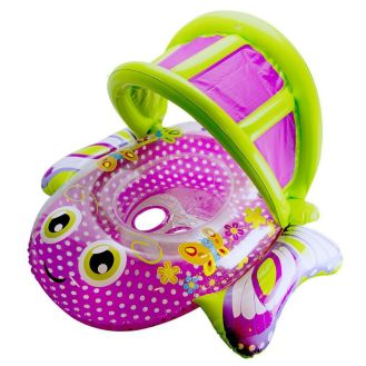 37 Aqua Leisure Bouncing Butterfly Baby Boat
