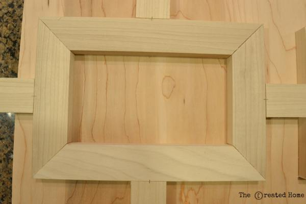 6 How To Build A Console Table With Fretwork Sides, By The Created Home Featured On @Remodelaholic