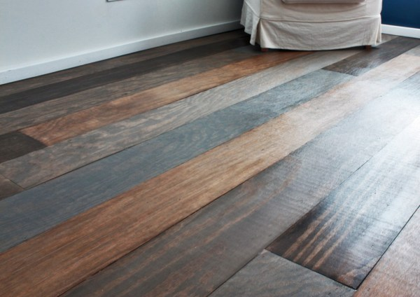 Sand Dollar Lane, Affordable Wood Flooring