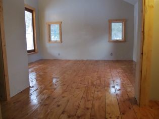 Plywood Plank Flooring, Suzanne Tynes 12 6 16, Featured On @Remodelaholic