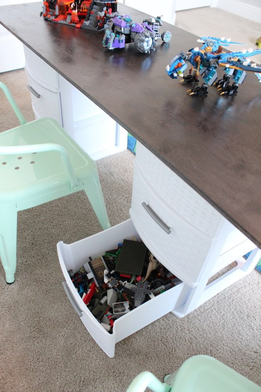 Lego Storage Ideas 7