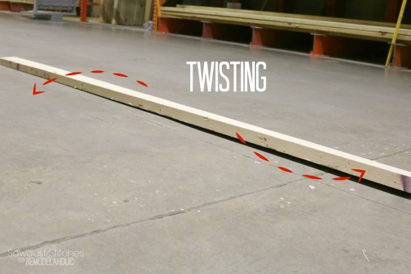 Top Tips For Working With 2x4's By Sawdust2stitches For Remodelaholic.com 4